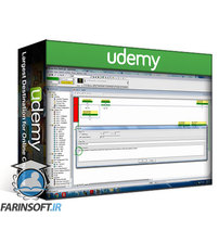 دانلود Udemy PLC Programming From Scratch – RSlogix 500 Training 2021