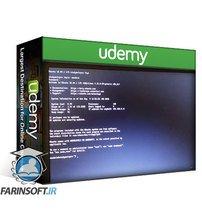دانلود Udemy postgresql Encryption(Data-at-rest) & SSL Security