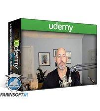 دانلود Udemy Pragmatic AI Solutions – AWS Certified Cloud Practitioner Video Course