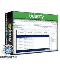 دانلود Udemy Project Implementation on Salesforce Einstein Analytics