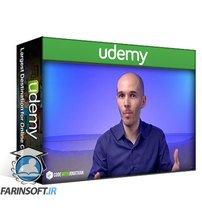 دانلود Udemy Python Developer | Complete course 2021