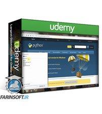 دانلود Udemy Python for Beginners (Includes Object Oriented Programming)