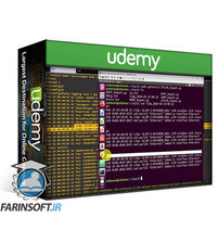 دانلود Udemy Python Network Programming Complete Masterclass