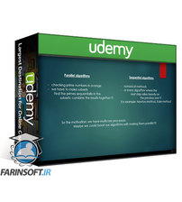 دانلود Udemy Python Programming™ – Basics, Multithreading, OOP and NumPy