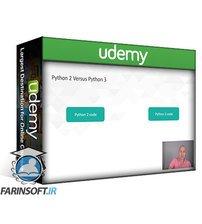 دانلود Udemy Python Programming Essentials (5-Course Bundle)