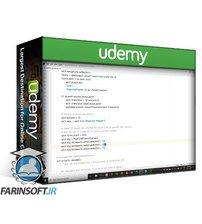 دانلود Udemy QGIS plugin development with Python