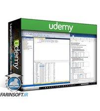 دانلود Udemy Querying Microsoft SQL Server: The Essential Skills