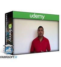 دانلود Udemy REST API Security-Basic Auth, JWT, OAuth 2.0, OIDC, MFA,HMAC