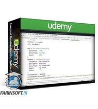 دانلود Udemy REST based microservices API development in Golang