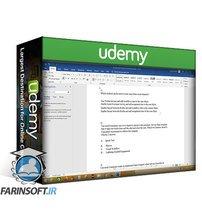 دانلود Udemy Salesforce Service Cloud Lectures, 2 Practice Tests