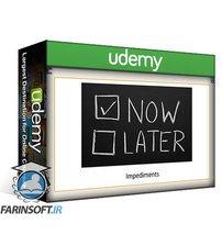 دانلود Udemy Scrum Master Role & Scrum Master Certification