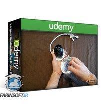 دانلود Udemy Security Camera Systems – The complete CCTV Course