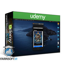 دانلود Udemy Server Side Swift Using Vapor 4 in iOS