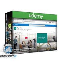 دانلود Udemy SharePoint for Enterprise Data Management (2020)