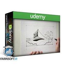 دانلود Udemy Sketch Like an Architect