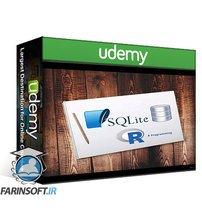 دانلود Udemy SQLite in R Programming (RSQLite)