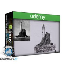 دانلود Udemy Subjects with Pen and Ink