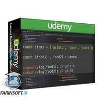 دانلود Udemy Symfonycast – JavaScript for PHP Geeks ES6ES2015 (New JavaScript)