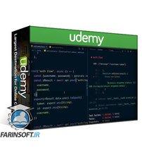 دانلود Udemy TestingJavaScript   Test Node.js Backends