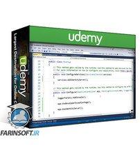 دانلود Udemy The Complete ASP.NET course for beginners 2020