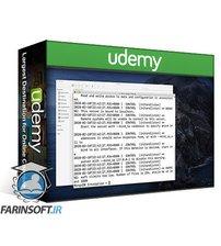 دانلود Udemy The Complete MongoDB 4 Course