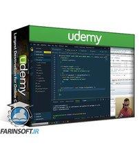 دانلود Udemy The Complete Nodejs MySQL Login System