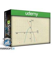 دانلود Udemy The Great Calculus – Derivatives