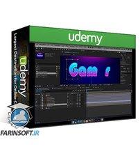 دانلود Udemy The Ultimate Guide to Animation Principles Secrets of Great Motion Graphics