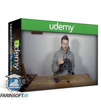 دانلود Udemy The Ultimate Guide To The GoPro Hero 9: Beginner To Expert