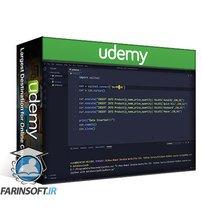 دانلود Udemy The Python Programming A-Z Definitive Diploma in 2021