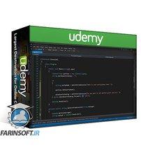 دانلود Udemy TimCorey – Foundation in C# Common Syntax