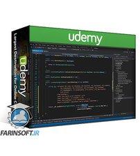 دانلود Udemy TimCorey – Foundation in C# Hotel Management App