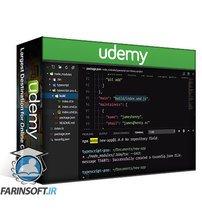 دانلود Udemy TypeScriptCourses – Learn TypeScript from the ground up with James Henry