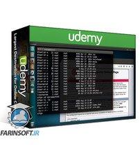 دانلود Udemy UNIX  Linux Fundamentals for Beginners