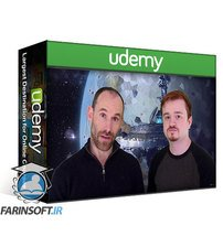 دانلود Udemy Unreal Engine C++ Developer: Learn C++ and Make Video Games
