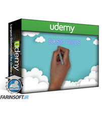 دانلود Udemy Videoscribe animation the most complete and advanced course