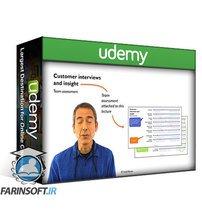 دانلود Udemy VPs and Directors of Product Management: Finding Excellence