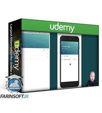 دانلود Udemy Vuetify: Create an App with Vue JS & Vuex – in 5 Hours!