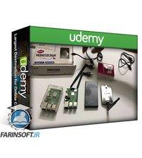 دانلود Udemy WiFi Hacking: Wireless Penetration and Security MasterClass