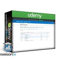 دانلود Udemy Xero Set-up, Bookkeeping, Accounting, & Reporting