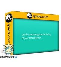 دانلود lynda Building Your Marketing Technology Stack