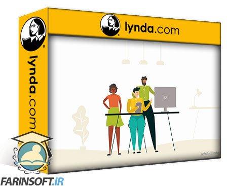 دانلود lynda Leading without Formal Authority
