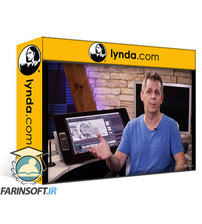 دانلود lynda Advanced Storyboard Pro