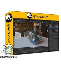 دانلود lynda Blender 2.91 Essential Training