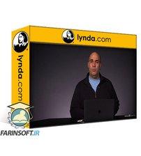 دانلود lynda Building a Portfolio with Adobe Portfolio