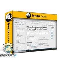دانلود lynda C#: Advanced Practices