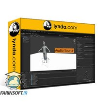 دانلود lynda Cert Prep: Unity Certified Associate Game Developer Audio and Effects