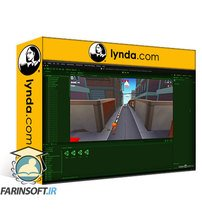 دانلود lynda Cert Prep: Unity Certified Associate Game Developer Design, Production, and Industry Awareness