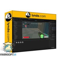 دانلود lynda Cert Prep: Unity Certified Associate Game Developer Fundamentals