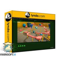 دانلود lynda Cert Prep: Unity Certified Associate Game Developer Materials and Lighting